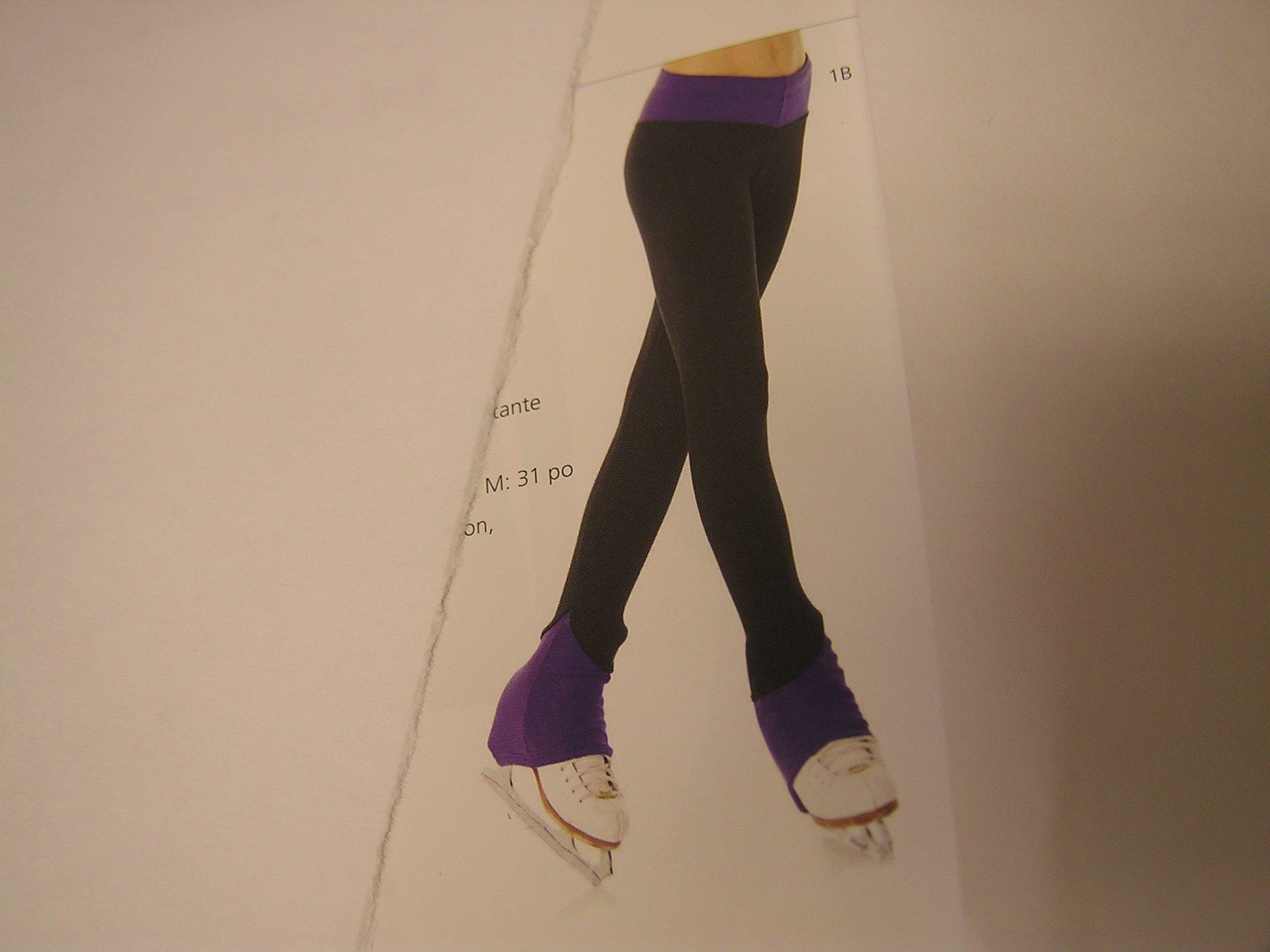 MONDOR POLARTEC pants (VIOLET, 10-12) by Mondor