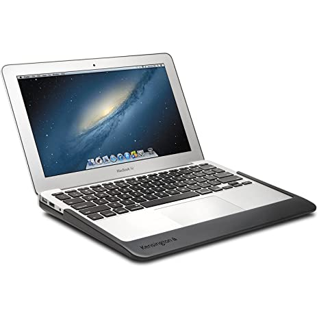 Kensington SafeDock Security Dock and Keyed Lock for 13-Inch MacBook Air
