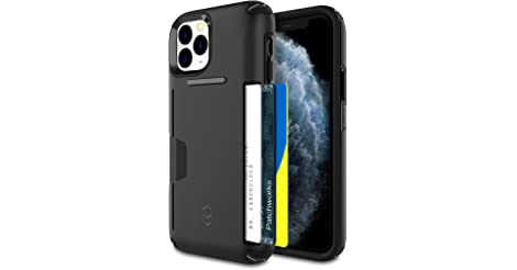 Patchworks Military Grade Wallet Case for iPhone 11 Pro only $3.50