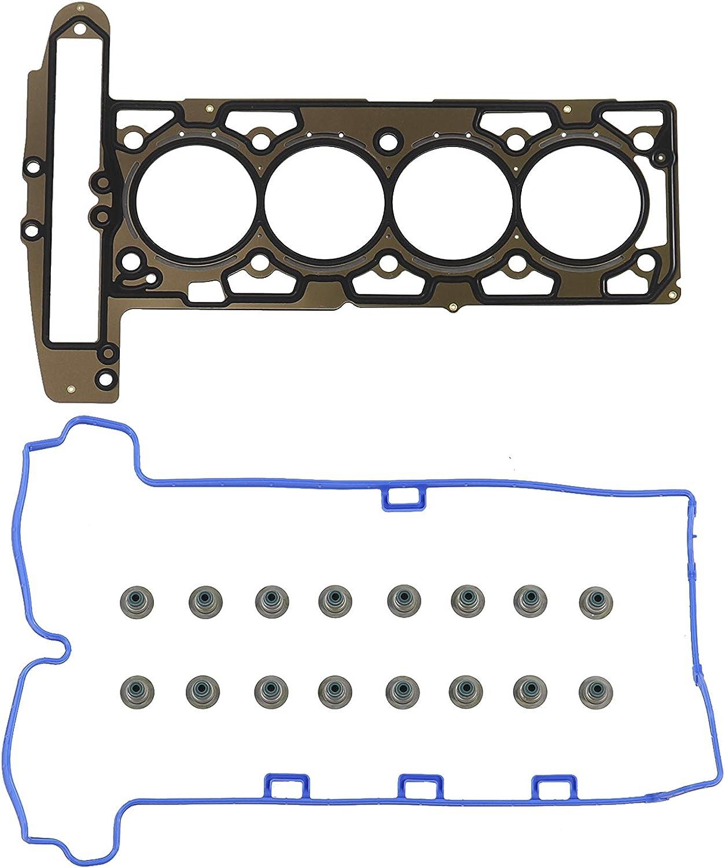 Piston Ring Set Fits 00-02 Infiniti Nissan G20 Sentra 2.0L L4 DOHC 16v