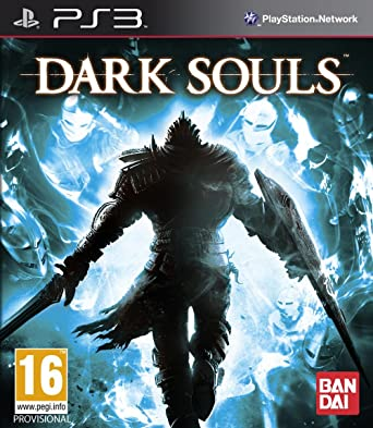 Dark Souls - Limited Edition (PS3): Amazon co uk: PC & Video