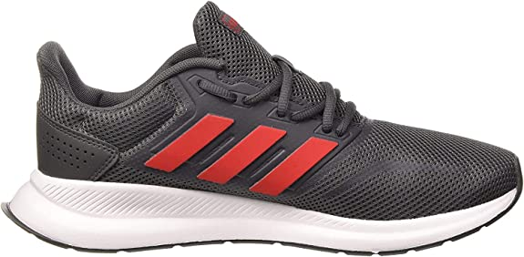 adidas Runfalcon, Zapatillas Running Hombre: Amazon.es: Zapatos y ...