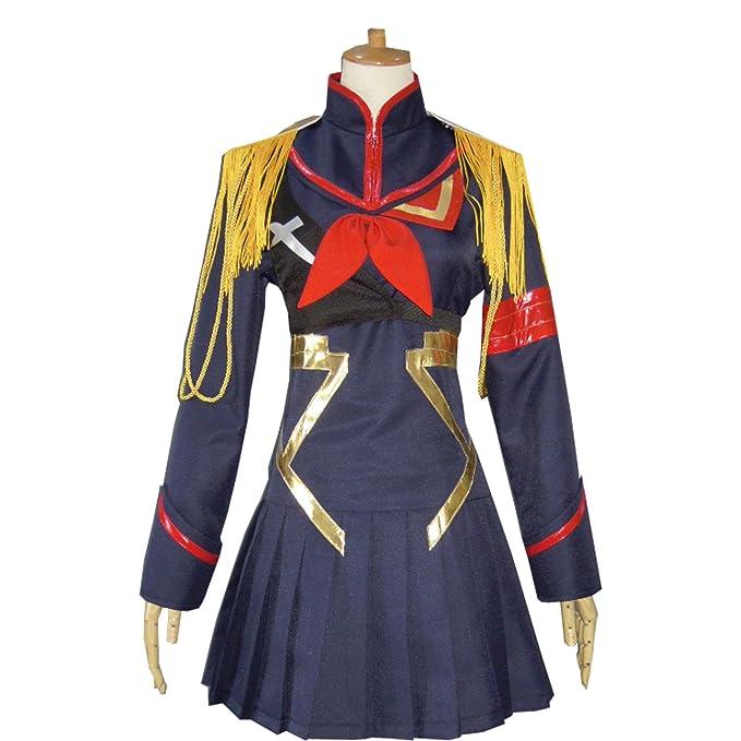 Amazon.com: Anime Ryuko Ryuuko Matoi Senketsu disfraz de ...