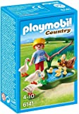 Playmobil - Patos y gansos (61410)