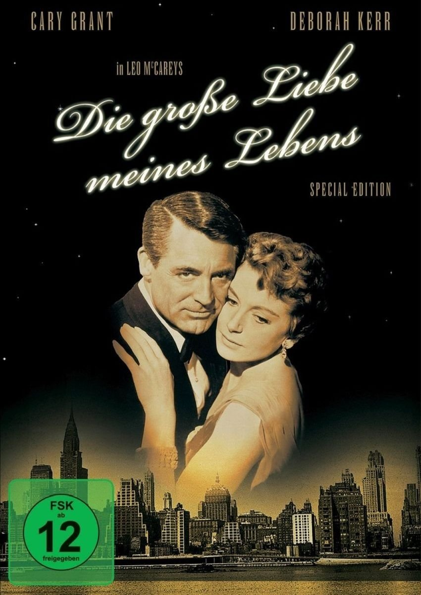 Die Große Liebe Meines Lebens Special Edition Amazonde Cary