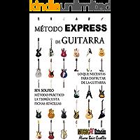 Guitarras e instrumentos cuerda pulsada