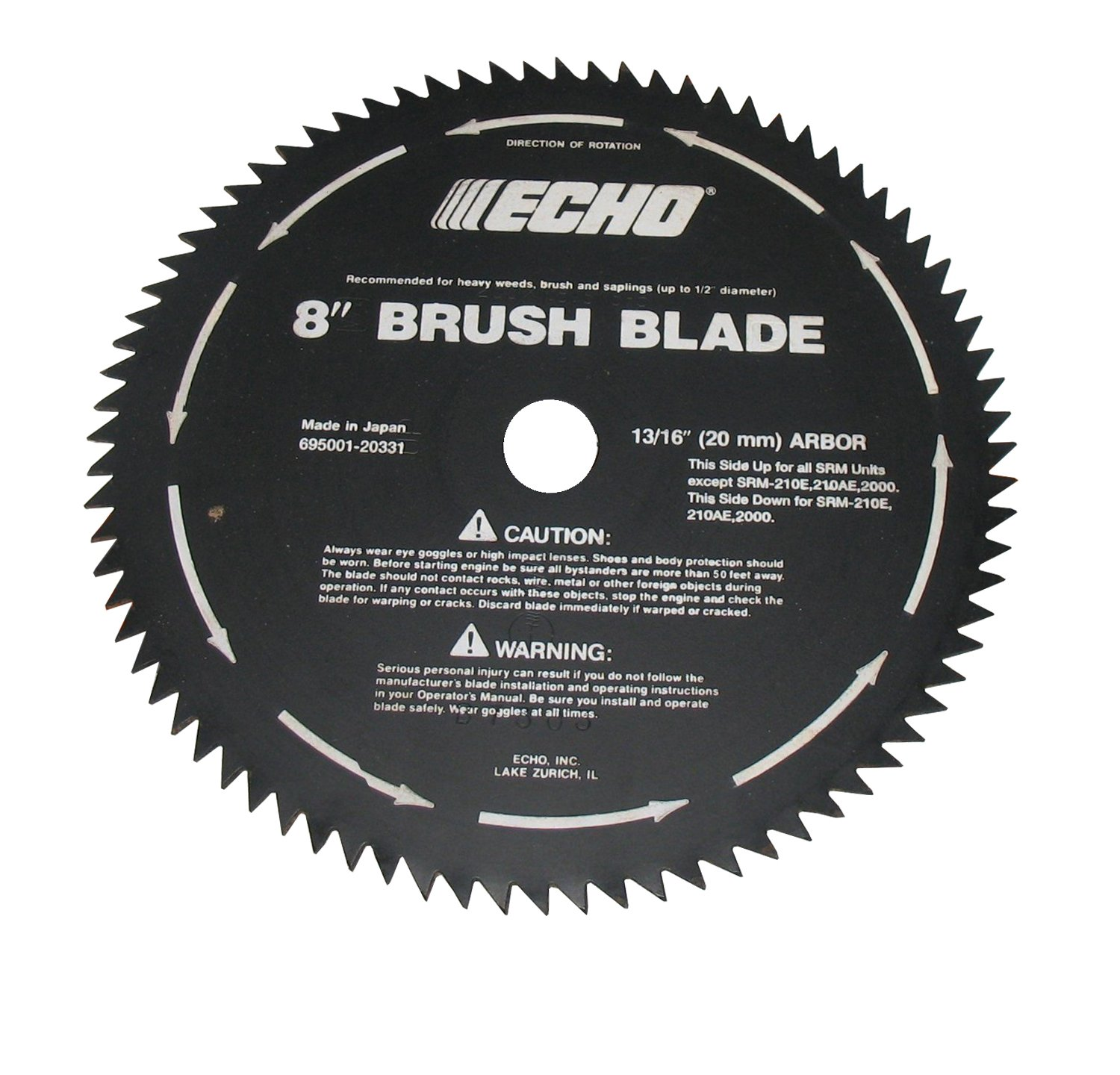 Amazon echo 69500120331 80 tooth brush blade circular saw amazon echo 69500120331 80 tooth brush blade circular saw blades garden outdoor greentooth Images