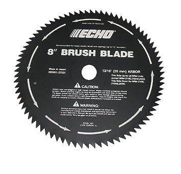 Amazon echo 69500120331 80 tooth brush blade circular saw echo 69500120331 80 tooth brush blade keyboard keysfo Images