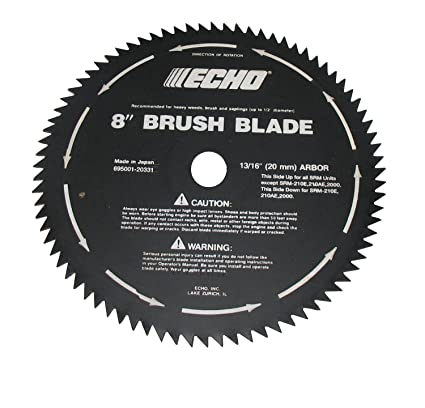 Amazon echo 69500120331 80 tooth brush blade circular saw echo 69500120331 80 tooth brush blade keyboard keysfo