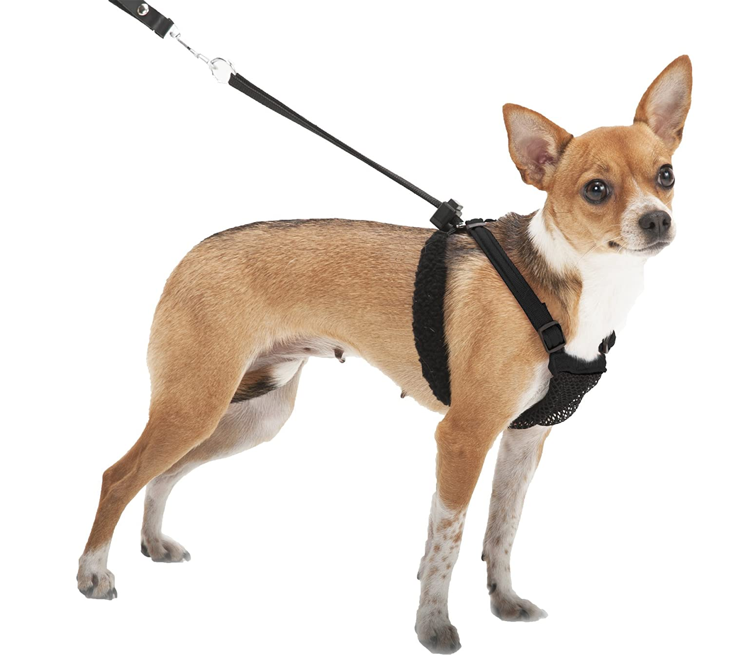 3. SPORN No-Pull Dog Harness