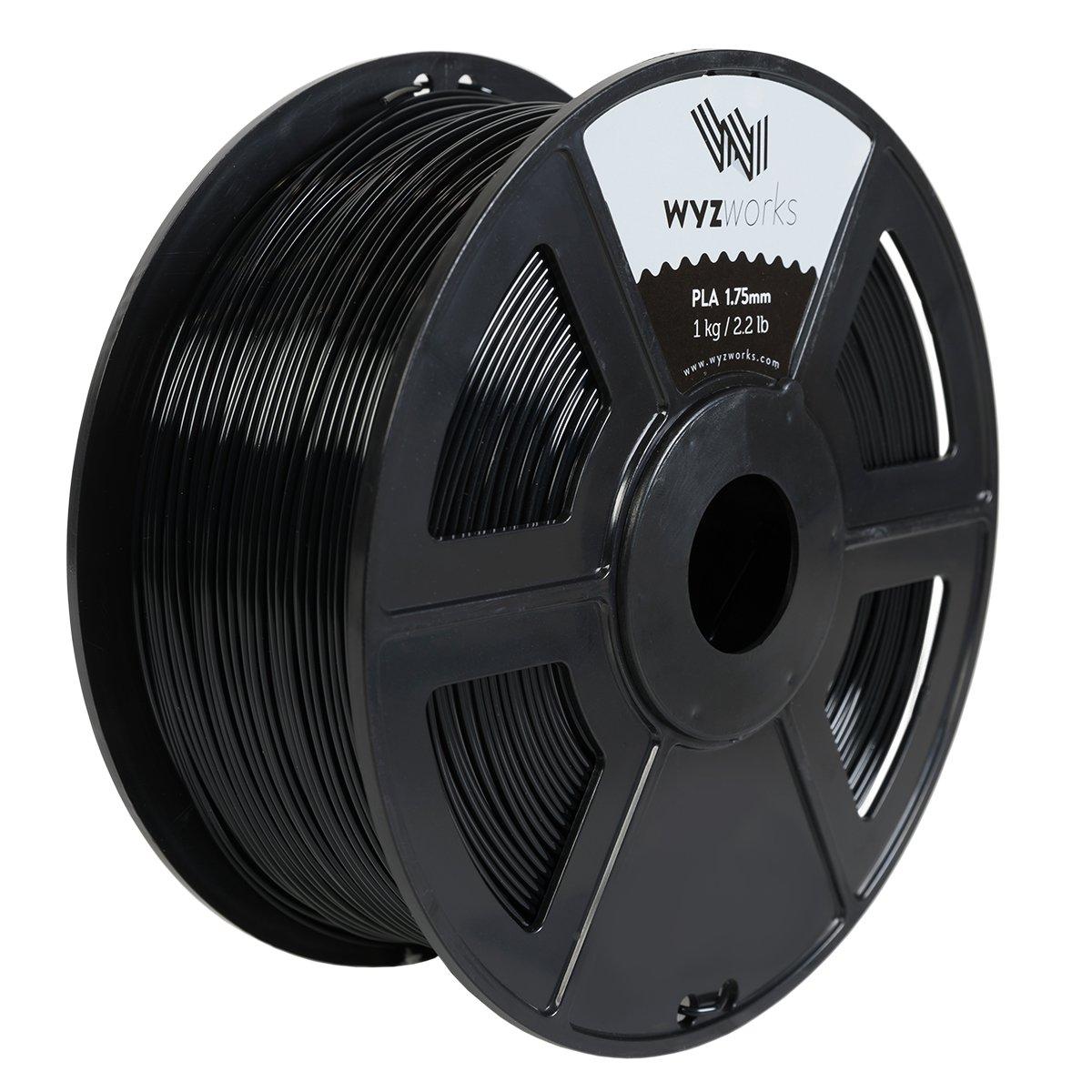 WYZworks - Filamento de impresora 3D de 1,75 mm, calidad superior ...