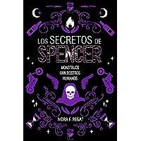 LOS SECRETOS DE SPENCER: El Espectro