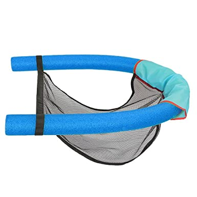 Floating Chair Swimming Pool Seats Pool Floating Bed Chair Pool Noodle Chair  sc 1 st  Amazon.com.au & Floating Chair Swimming Pool Seats Pool Floating Bed Chair Pool ...