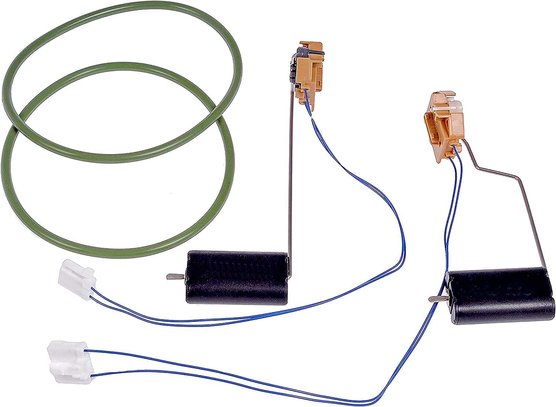 Santa Fe Fuel Sensor