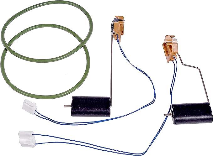 Air Intake & Fuel Delivery Fuel Pumps Fuel Pump Gauge Gas Tank ...
