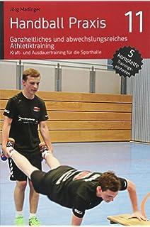 handballtraining Kartothek: Spiele und Wettkämpfe für