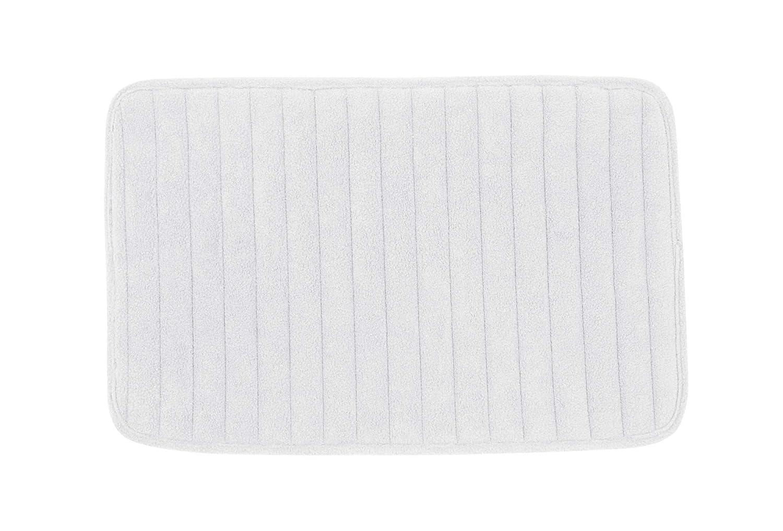 White Weatherbeeta Memory Foam Leg Pads 4 Pack