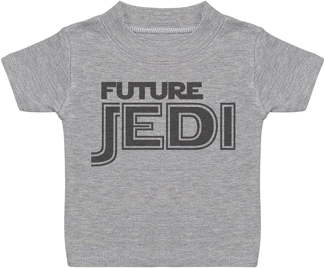 Future Jedi T-Shirts B/éb/é B/éb/é Fille T-Shirts B/éb/é Haut B/éb/é gar/çon T-Shirts