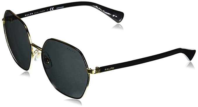 Ralph Lauren RALPH BY 0RA4124 Gafas de sol, Shiny Gold With ...
