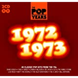 The Pop Years 1972-1973