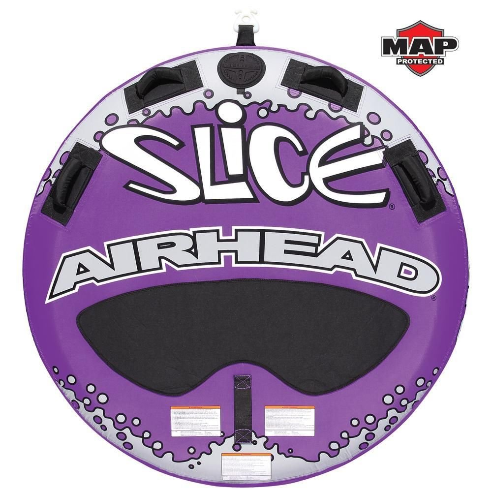 Airhead Slice 1 Or 2 Person Towable - Outdoors/Watersports/Sporting Goods/etc…