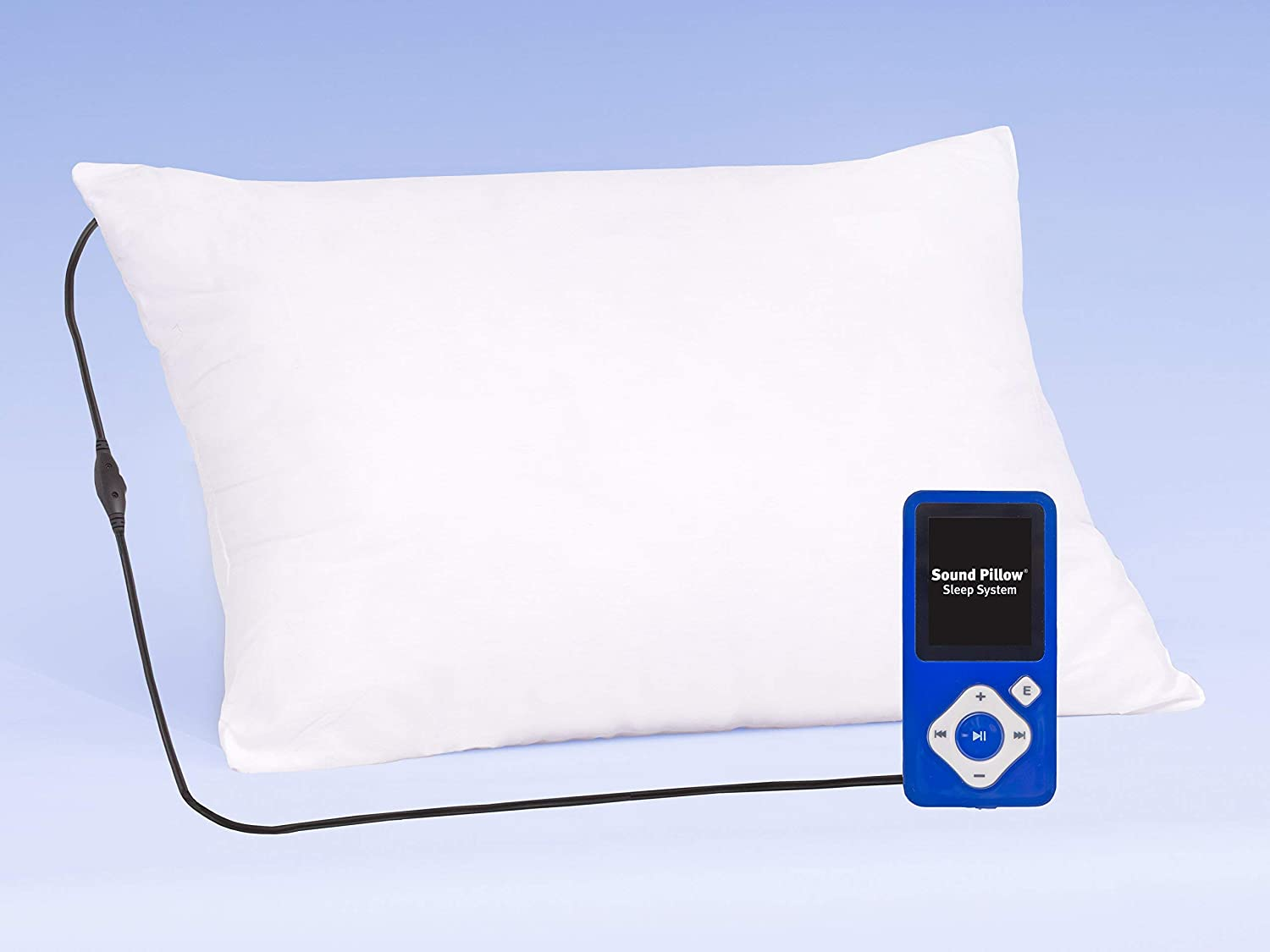 Sound Pillow Sleep System