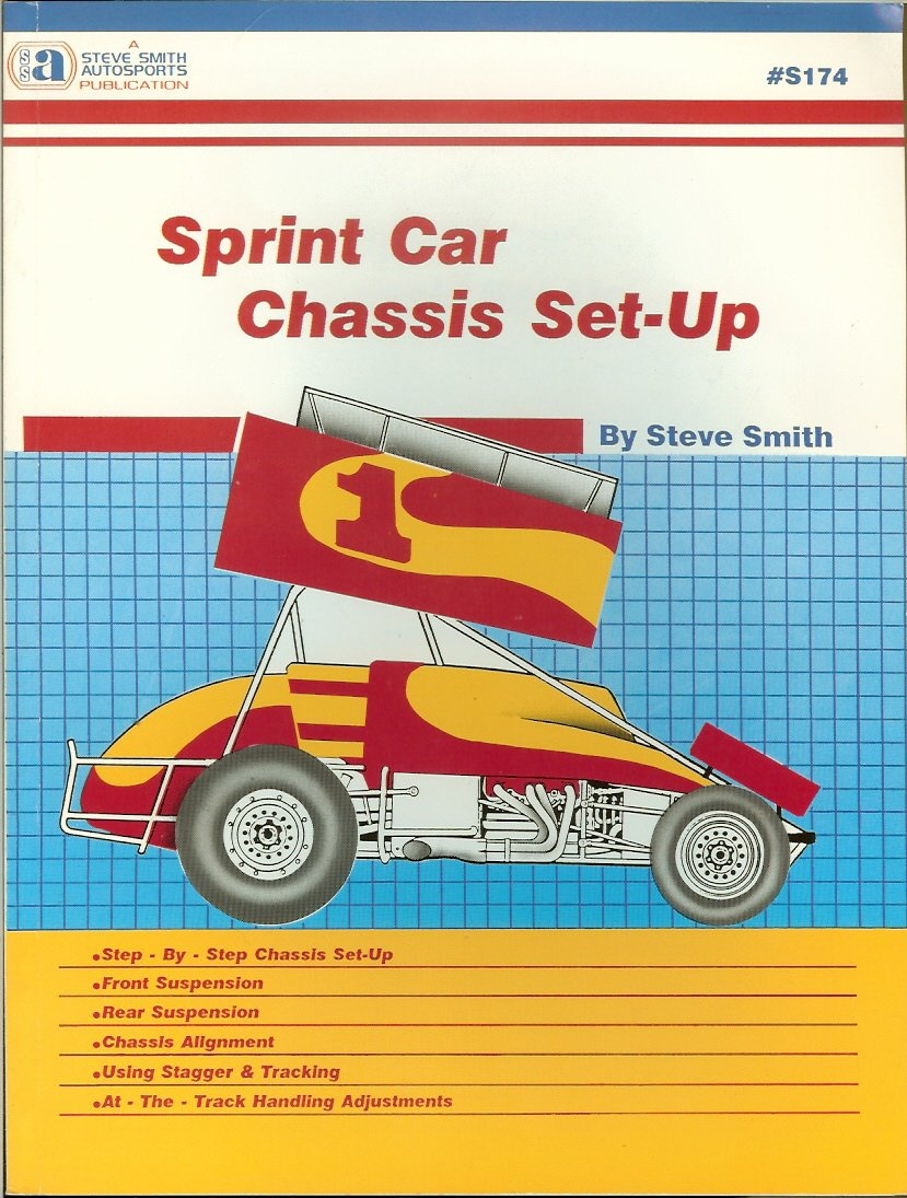 Sprint Chassis Technology Steve Smith product image
