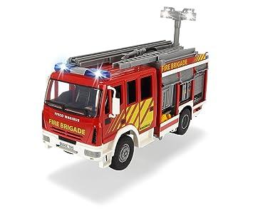 Spielzeugautos & Zubehör Dickie 203715001 City Fire Engine günstig kaufen