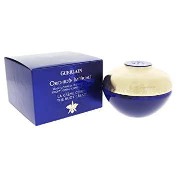 guerlain orchidee imperiale cream reviews