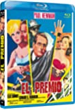 El Premio BDr PREMIO 1963 The Prize [Blu-ray]