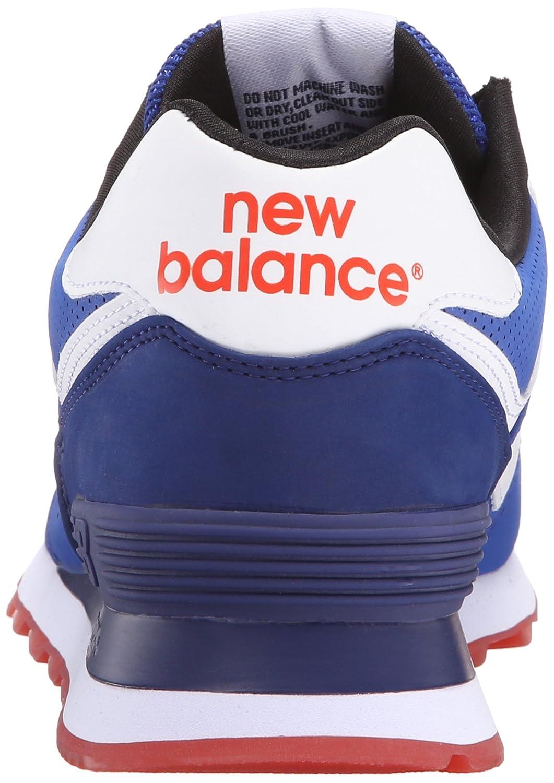 Mens Nuevo Equilibrio 574 Talla 12 lclpOD