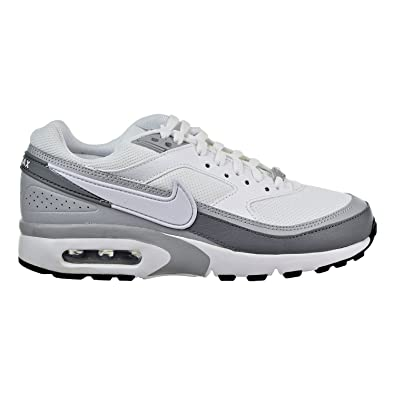 promo code 0cc0c b90b1 Nike Boys Air Max BW (GS) Competition Running Shoes