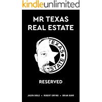 Mr Texas Real Estate Reserved : Thriving amidst market chaos, before during and after COVID real estate shutdown