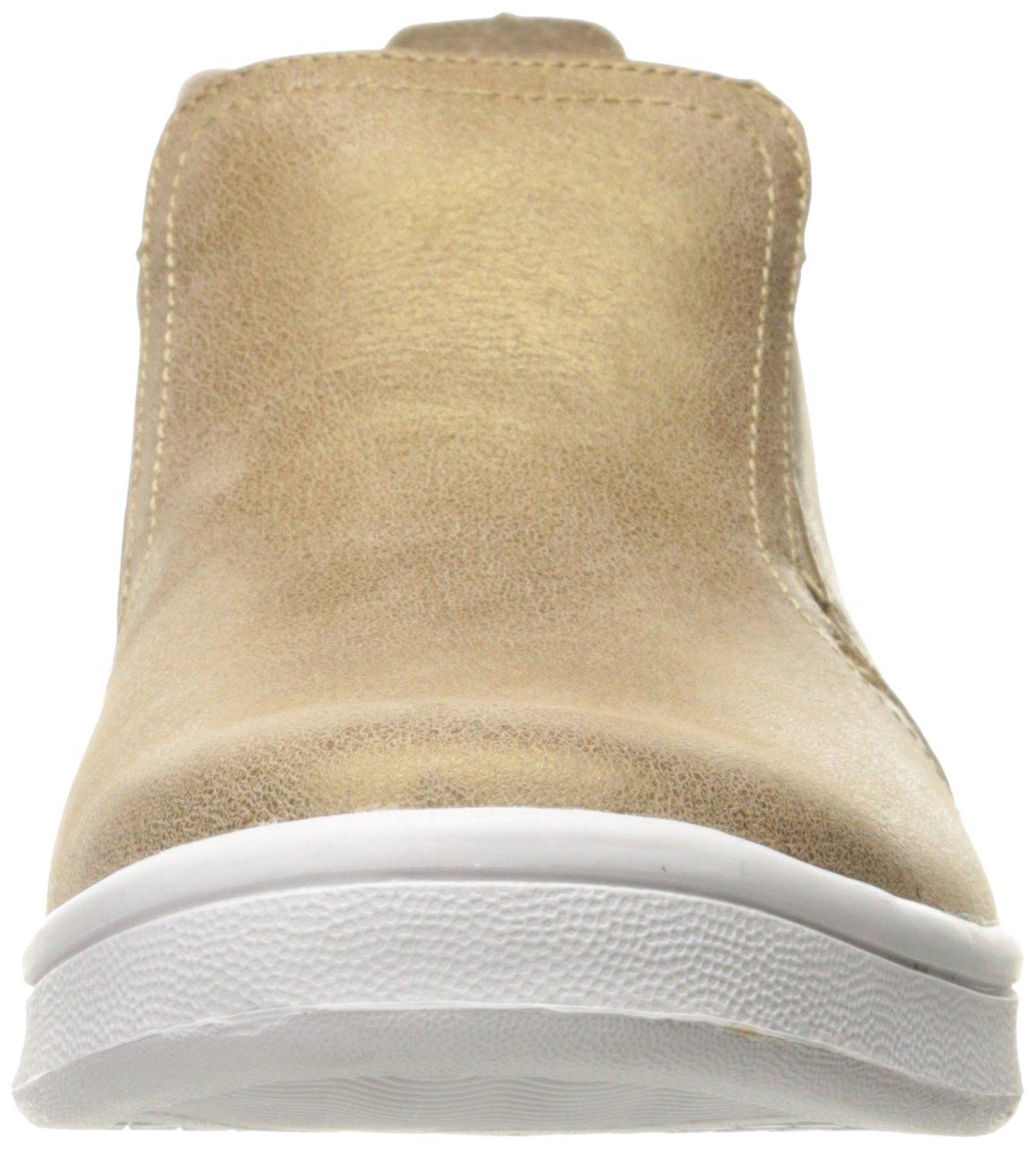 Mark Nason Los Angeles Women's Uptown Fashion Sneaker B06XGLH2ZQ 11 B(M) US|Gold