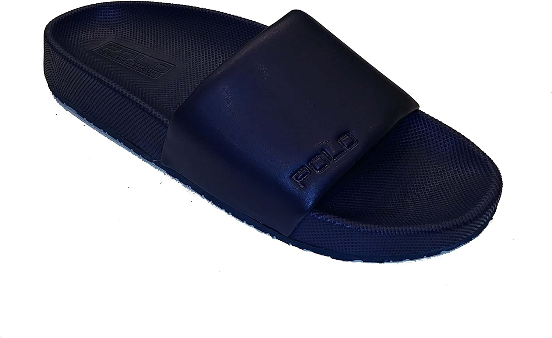 Ralph Lauren Sandalias Polo Cayson: Amazon.es: Zapatos y complementos