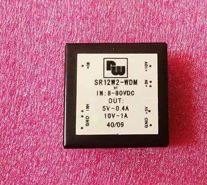 Pukido SR12W2-WDM SR12W2-WD for OPUS46 display repair SANY