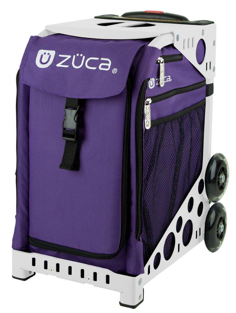 Zuca SIBR188 Sport Insert Bag Rebel Deep Purple 89055900188