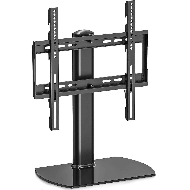 FITUEYES Girevole Piedistallo Supporto per TV LCD LED da 32 a 55 pollici TT104501GB-G