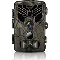 Deals on PHOCOENA 20MP 1080P Waterproof Trail Game Camera