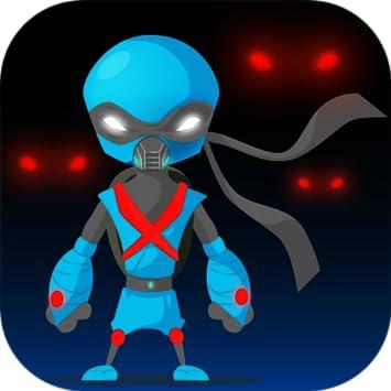 Amazon.com: Mutant Turtle vs Bionic Ninja: Appstore for Android