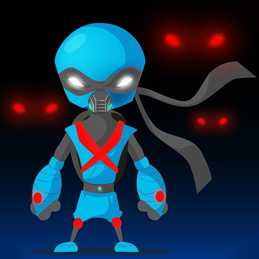 Mutant Turtle vs Bionic Ninja: Amazon.es: Appstore para Android