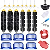 JoyBros 23-Pack Replacement Parts Accessories Compatible for iRobot Roomba 600 Series 690 692 680 660 651 650& 595 585 564 55