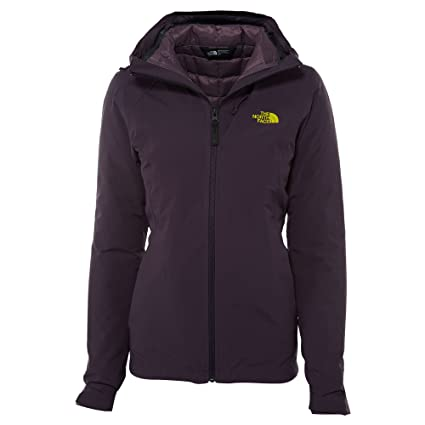 north face thermoball triclimate