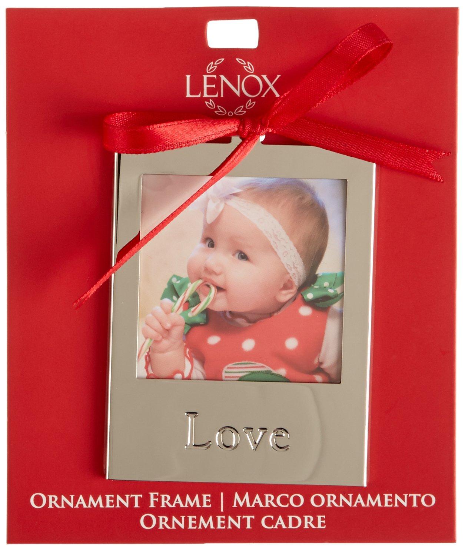 Amazon.de: Lenox Rahmen Ornament