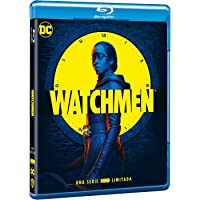 Watchmen - Temporada 1 [Blu-ray]