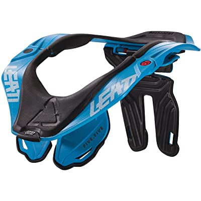 Leatt Blue Large/X-Large Neck Brace GPX: Automotive