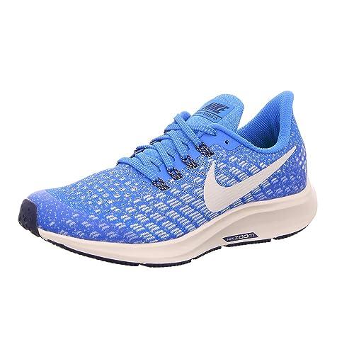 Nike Air Zoom Pegasus 35 (GS), Zapatillas de Running para Niños: Amazon.es: Zapatos y complementos