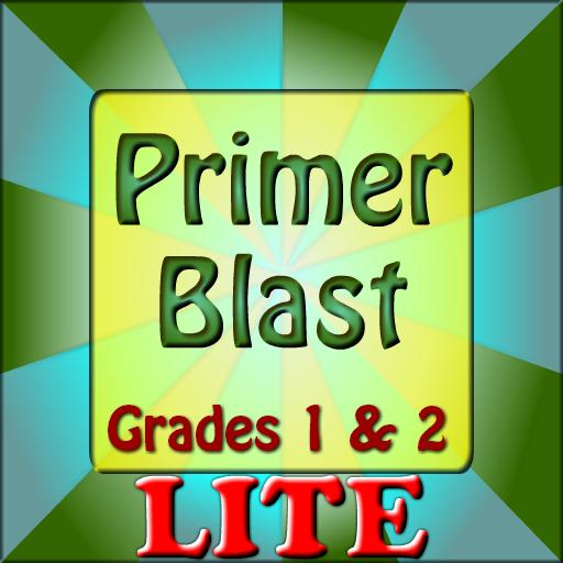 Amazon.com: Primer Blast: Grade 1 & 2 Lite: Appstore for Android