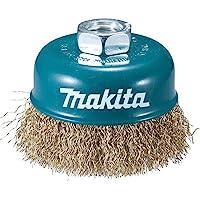 Makita D-39768 - Grata cónica ondulada de acero
