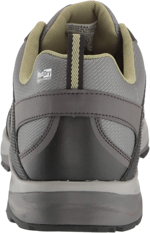 Columbia Wayfinder Outdry Chaussures de Randonn/ée Imperm/éables Homme